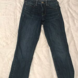 American eagle jeans super stretchy comfortable